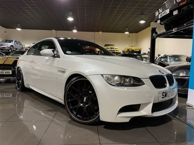 used BMW M3 DCT