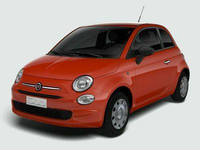 used Fiat 500 1.0 70hp Mild Hybrid Pop