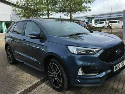 used Ford Edge 2.0 EcoBlue 238 ST-Line 5dr Auto