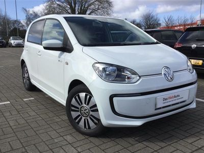 used VW e-up! Up 61Kw5Dr Auto