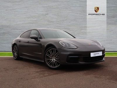used Porsche Panamera 2.9 V6 4S 5dr PDK