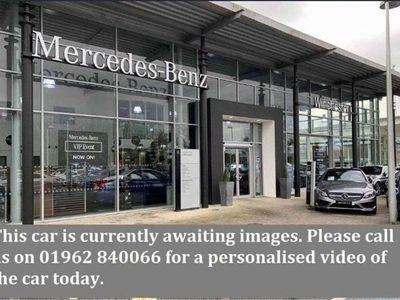 used Mercedes E350 E ClassBlueTEC AMG Line Premium 2dr 9G-Tronic