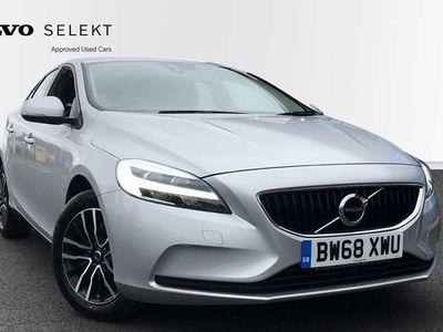 used Volvo V40 V40 2019 (68)T2 Momentum Nav Plus 2019