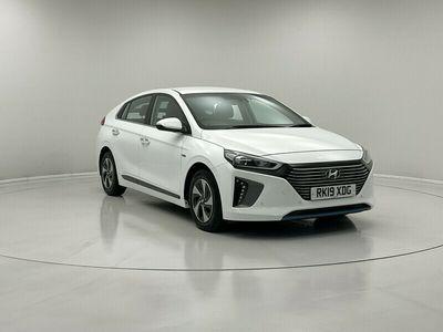 used Hyundai Ioniq 1.6 GDi Premium SE Hybrid