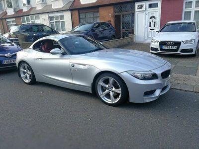 used BMW Z4 2.5 23i M Sport sDrive 2dr