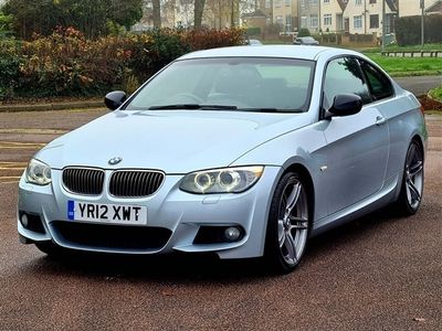 used BMW 318 3 Series 2.0 i Sport Plus Edition 2dr