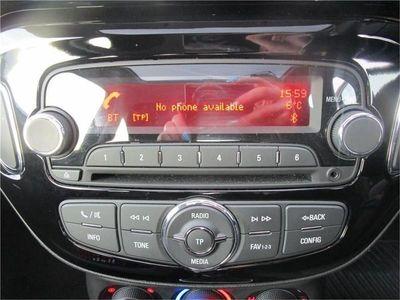 used Vauxhall Adam 1.2I Glam 3Dr