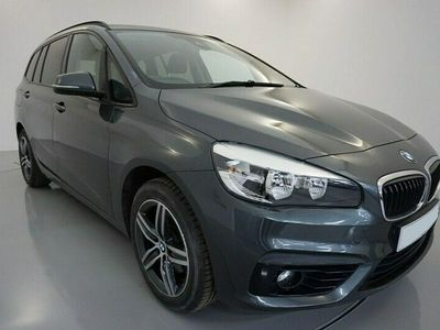 used BMW 216 2 Series d Sport 5dr