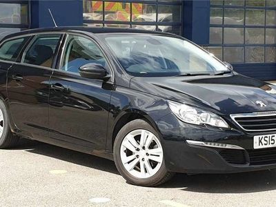 used Peugeot 308 1.6 Hdi 115 Active 5Dr