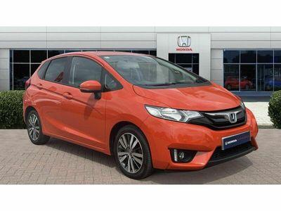 used Honda Jazz 1.3 EX 5dr