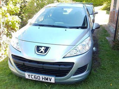 used Peugeot 207 1.4 VTi S 5dr (a/c)