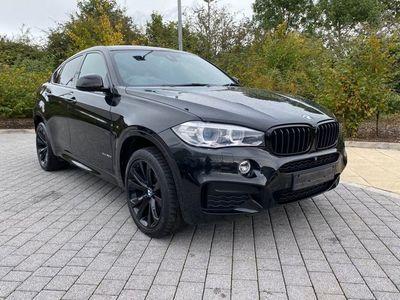 used BMW X6 3.0 30d M Sport Auto xDrive (s/s) 5dr