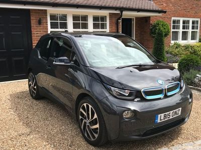 used BMW i3 E eDrive 5dr