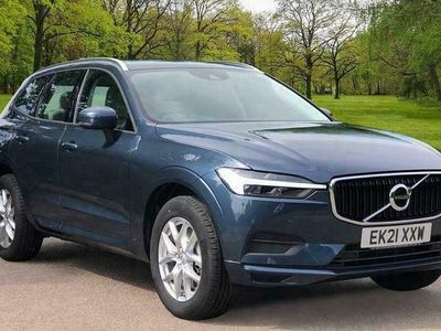 used Volvo XC60 2.0 B5P [250] Momentum 5dr Geartronic