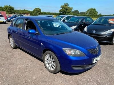 used Mazda 3 1.6 Diesel TS2 5dr PRICED TO CLEAR..READ LISTING..