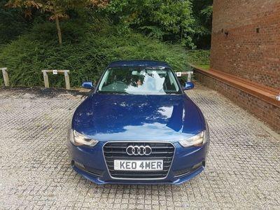 used Audi A5 Sportback 2.0 TDI e SE Technik 5dr