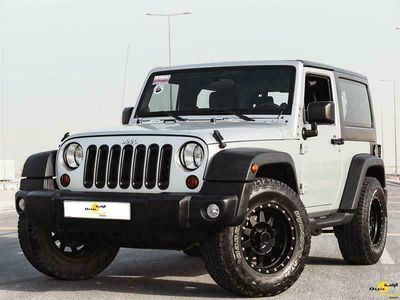 used Jeep Wrangler Sport INCLUDES SHIPPING, DUTIES AND UK REG COSTS