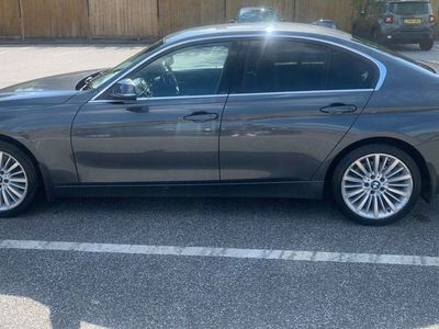 used BMW 320 3 Series 2.0 d SE (s/s) 4dr