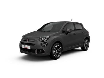 used Fiat 500X 1.3 Sport 5dr DCT