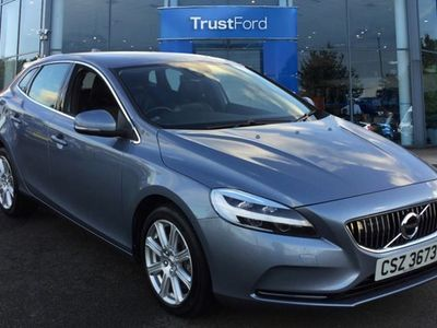 used Volvo V40 T3 [152] Inscription 5Dr Geartronic