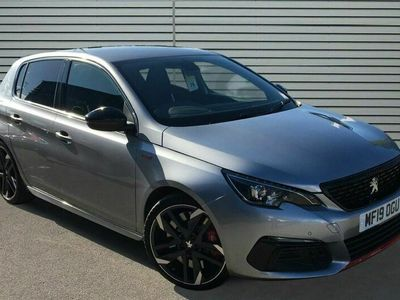 used Peugeot 308 1.6 PureTech GTi Hatchback 5dr Petrol Manual (s/s) (260 bhp)
