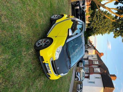used Smart ForTwo Cabrio Passion 2dr Auto [84]
