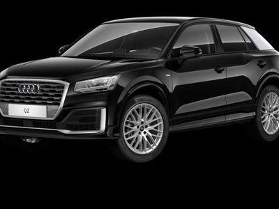 used Audi Q2 30 TDI S Line 5dr S Tronic