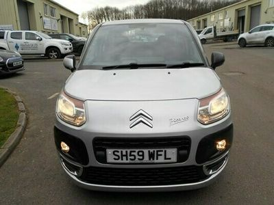 used Citroën C3 Picasso 1.6 HDi 16V VTR+ 5dr