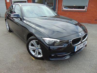 used BMW 330e 3 SeriesSport
