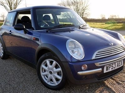 used Mini ONE Hatch3dr, 2004 ( )