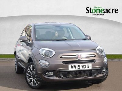 used Fiat 500X 1.6 Multijet Lounge 5Dr