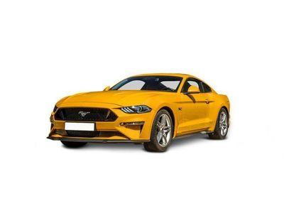 used Ford Mustang 5.0 V8 Bullitt 2dr Petrol Coupe fastback