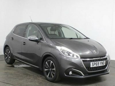 used Peugeot 208 1.2 S/S TECH EDITION 5d 110 BHP Your dream car can become a reality with cartime's fantastic finance deals.