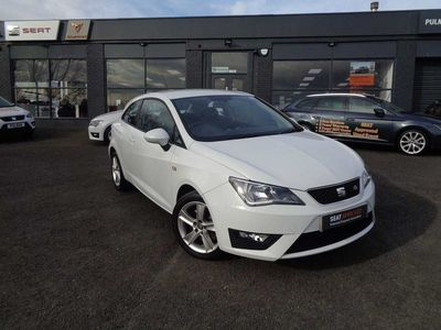 used Seat Ibiza 1.2 Tsi 110 Fr Technology 3Dr