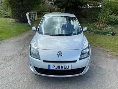 used Renault Grand Scénic 1.5 dCi Expression 5dr