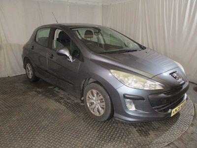 used Peugeot 308 1.6 VTi S 5dr