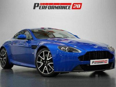 used Aston Martin V8 Vantage 4.7Centenary 2dr