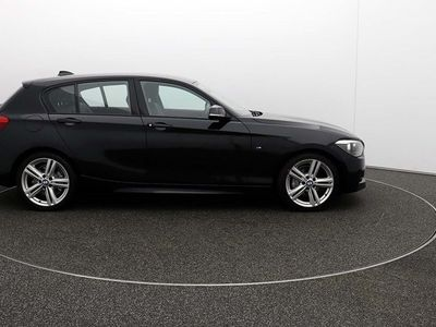 used BMW 120 1 Series D M SPORT for sale | Big Motoring World