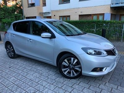 used Nissan Pulsar 1.6 DIG-T N-Connecta (s/s) 5dr