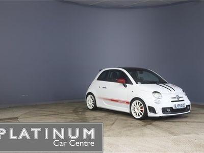 used Fiat 500 Abarth