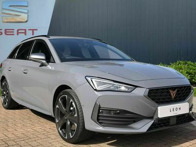 used Cupra Leon Nf Estate First Edition 1.4 e-HYBRID DSG-auto AFV 245 6-speed automatic 5dr