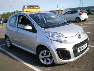 used Citroën C1 1.0 i Edition 5dr
