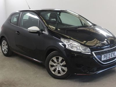used Peugeot 208 1.4 Hdi Access+ 3Dr