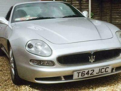 used Maserati Coupé FH 2-Door