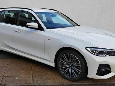 used BMW 330e 3 SeriesM Sport Touring 2.0 5dr