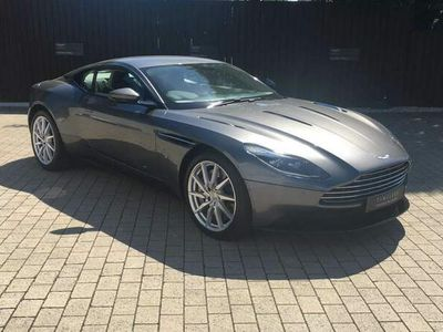 used Aston Martin DB11 (D) V12 2dr Touchtronic Auto