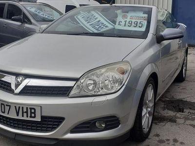 used Vauxhall Astra 1.9 CDTi 16V Design 2dr