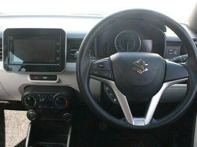 used Suzuki Ignis 5dr Hat 1.2 SZ-T D/Jet MT hatchback