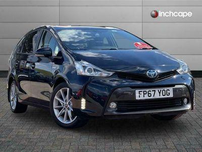 used Toyota Prius+ 1.8 Vvti Excel+ 5dr CVT Auto