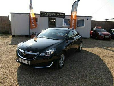 used Vauxhall Insignia 1.6 CDTi Design 5dr Auto